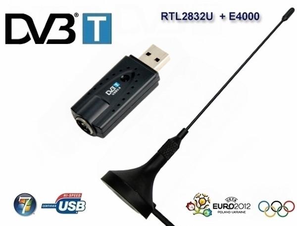 SDR_RTL2830E4000
