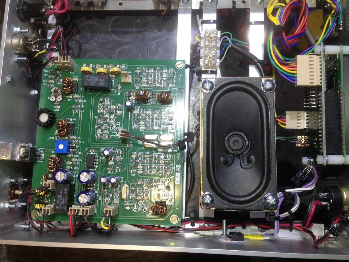 QRP Bitx40