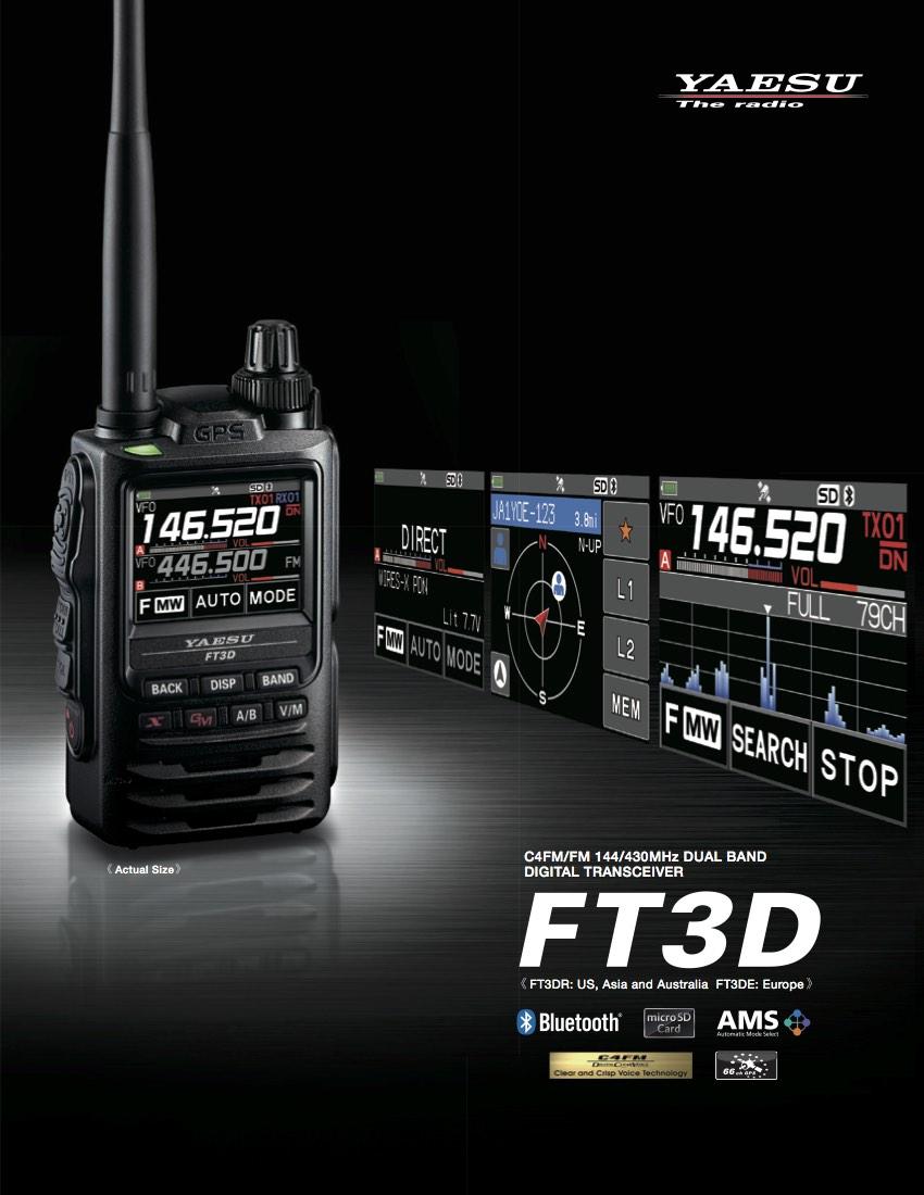 FT3D -1