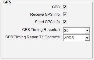 APRS su Ailunce HD1, con il Firmware ver  1 60 - ik6dio - HamRadio Page